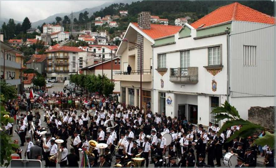 2006Centenário Banda 2006