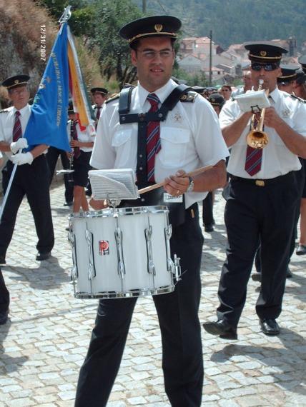 2007 Pedro Miguel Mendes Dias – 2007, Loriga, Seia, Portugal