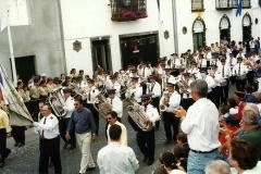 Açores Ano 1999
